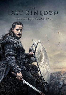 The Last Kingdom Season 2's Poster
