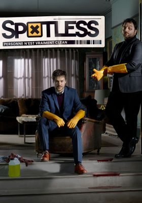 Spotless's Poster