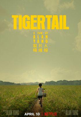Tigertail's Poster