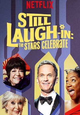Still Laugh-In: The Stars Celebrate's Poster
