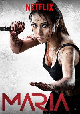 Maria's Poster