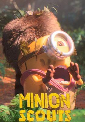 Minion Scouts's Poster