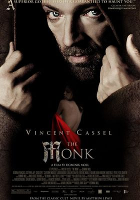 The Monk's Poster