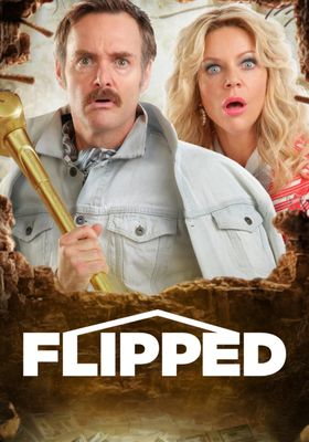 Flipped 's Poster