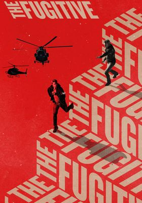 The Fugitive 's Poster