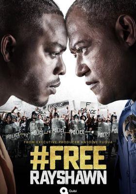 #Freerayshawn 's Poster