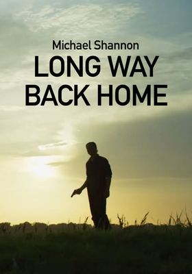 Lucero: Long Way Back Home's Poster