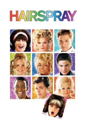 Hairspray's Poster