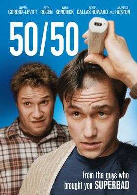 50/50's Poster