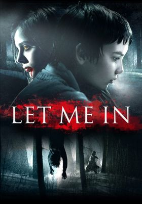 Let Me In's Poster