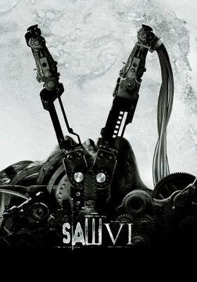 Saw VI's Poster