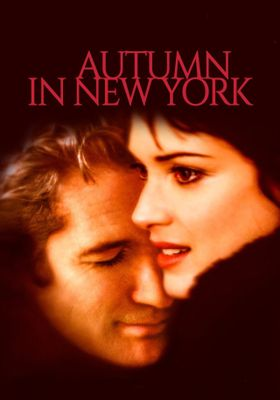 Autumn in New York's Poster