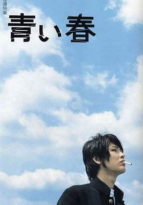 Blue Spring's Poster