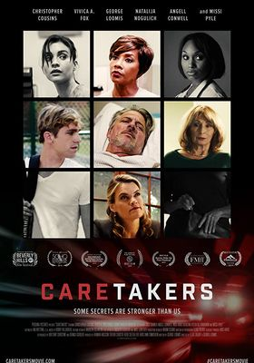Caretakers's Poster