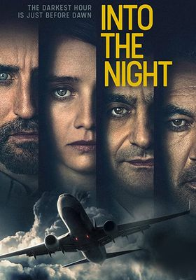Into the Night's Poster