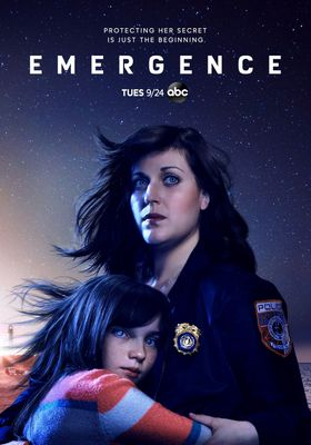 Emergence's Poster