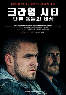 Juggernaut's Poster