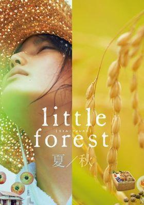 Little Forest: Summer/Autumn's Poster