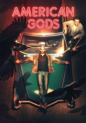 American Gods Season 2's Poster