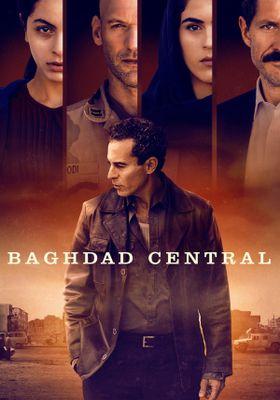 Baghdad Central's Poster