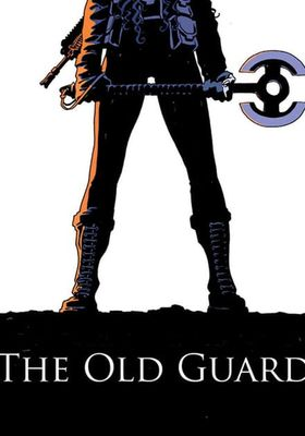 The Old Guard's Poster