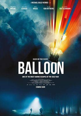 Ballon's Poster