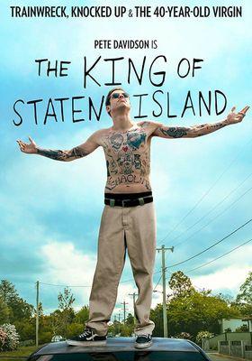 더 킹 오브 스테이튼 아일랜드의 포스터