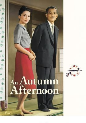 An Autumn Afternoon's Poster