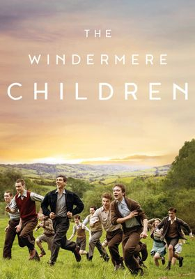 The Windermere Children 's Poster