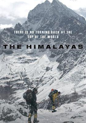 The Himalayas's Poster