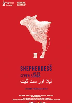 The Shepherdess and the Seven Songs's Poster
