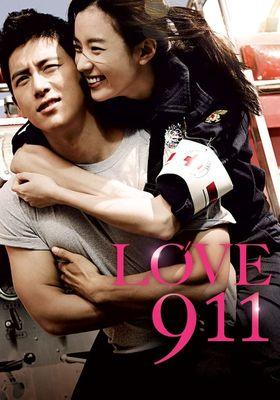 Love 911's Poster