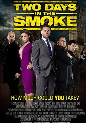 The Smoke's Poster