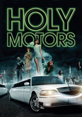 Holy Motors's Poster