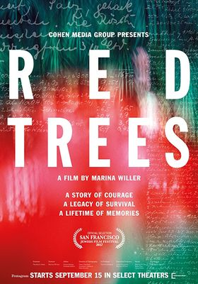 Red Trees's Poster