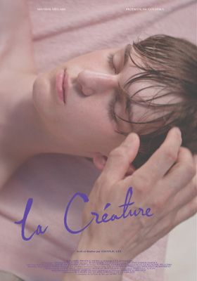The Creature's Poster