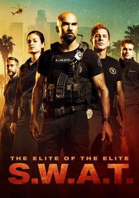 S.W.A.T. Season 1's Poster