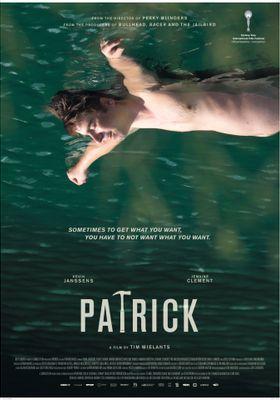 Patrick's Poster