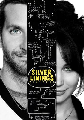 Silver Linings Playbook's Poster