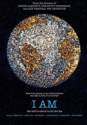 I Am's Poster