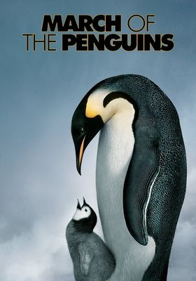 March of the Penguins's Poster