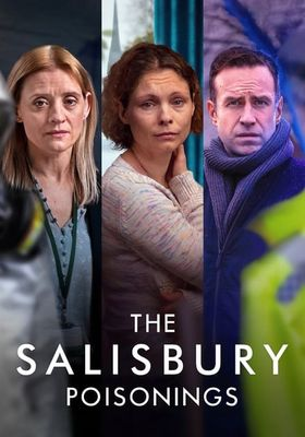 The Salisbury Poisonings's Poster