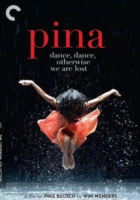 Pina's Poster