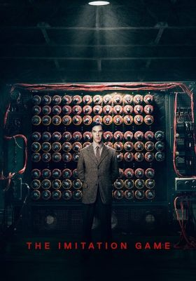 The Imitation Game's Poster