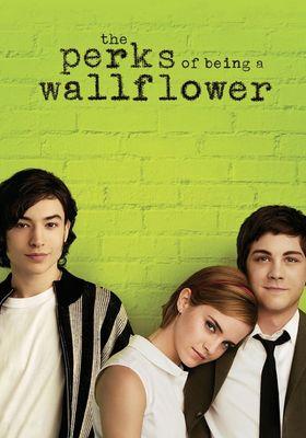 『ウォールフラワー』のポスター