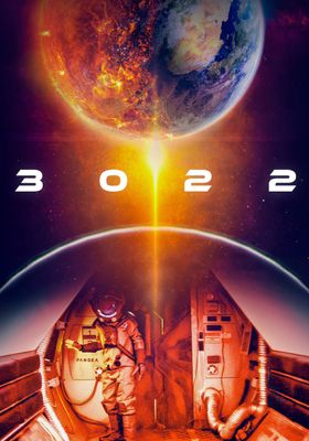 3022's Poster