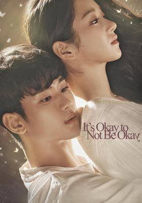 It's Okay to Not Be Okay 's Poster
