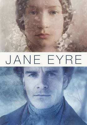 Jane Eyre's Poster