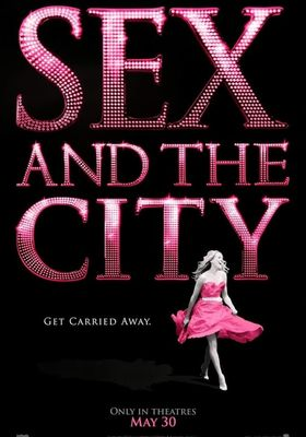 Sex and the City's Poster