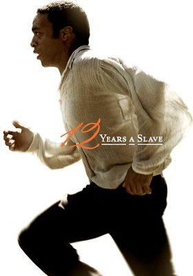 12 Years a Slave's Poster